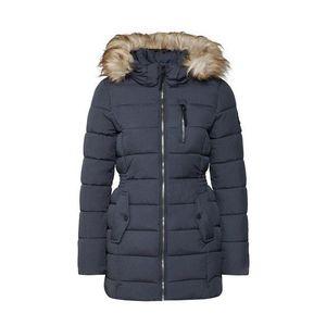 ONLY Zimný kabát 'onlNORTH' svetlo béžová / tmavo béžová / námornícka modrá / hnedé vyobraziť