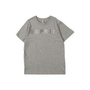 ESPRIT Tričko sivá vyobraziť