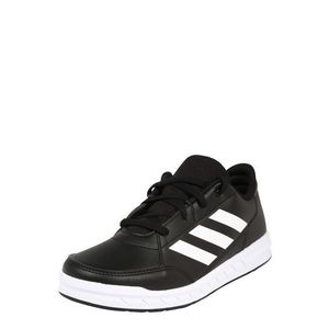 ADIDAS PERFORMANCE Športová obuv 'Alta Sport K' čierna / biela vyobraziť