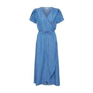 GAP Šaty indigo vyobraziť