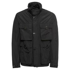 PEAK PERFORMANCE Prechodná bunda čierna vyobraziť