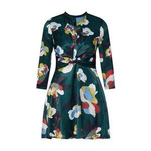 Liebesglück Letné šaty 'LG0060900' zelená vyobraziť