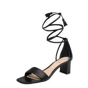 Filippa K Sandále 'Lola' čierna vyobraziť