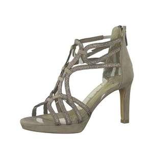 Sandále Marco Tozzi - vyobraziť