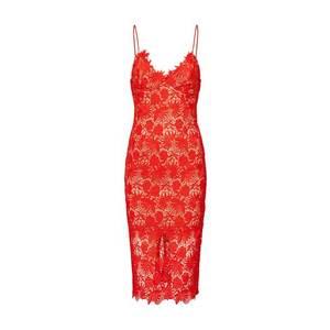 Bardot Šaty 'TAYLA' červené vyobraziť
