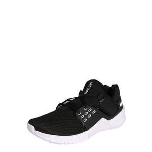 NIKE Bežecká obuv 'NIKE FREE METCON 2' čierna / biela vyobraziť