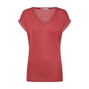 ABOUT YOU Tričko 'Natalia' hrdzavo červená vyobraziť