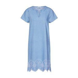 Modré rifľové šaty Tom Tailor vyobraziť