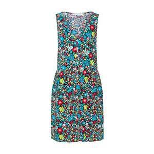 Calvin Klein Jeans Letné šaty zmiešané farby vyobraziť