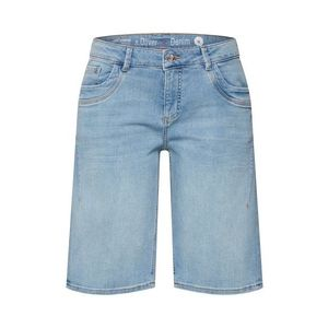 S.Oliver Džínsy 'Shorts' modrá denim vyobraziť