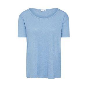 AMERICAN VINTAGE Tričko modré vyobraziť