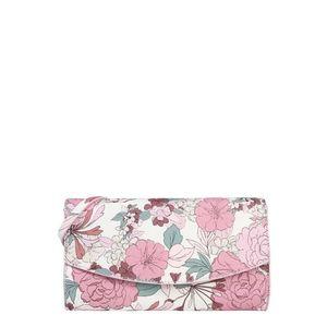 ESPRIT Listová kabelka 'Tate' ružová vyobraziť