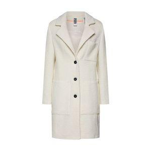 DRYKORN Prechodný kabát 'Caslan' biela vyobraziť