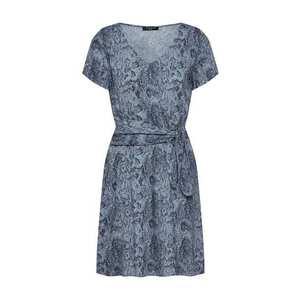 Sublevel Letné šaty dymovo modrá vyobraziť