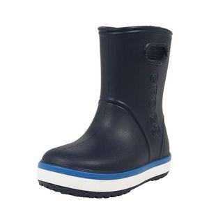 Crocs Gumáky 'Rain Boot' námornícka modrá vyobraziť