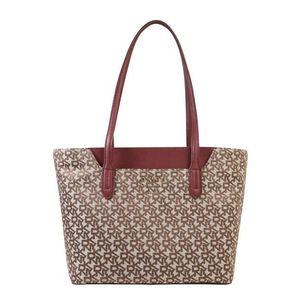 Béžová dámska kabelka vyobraziť