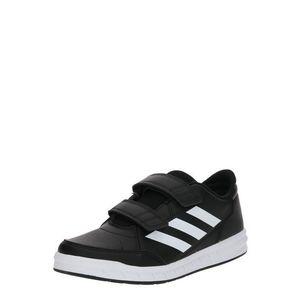 ADIDAS PERFORMANCE Športová obuv 'AltaSport CF K' čierna / biela vyobraziť
