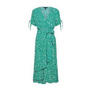 NEW LOOK Letné šaty 'LARA' zelená vyobraziť