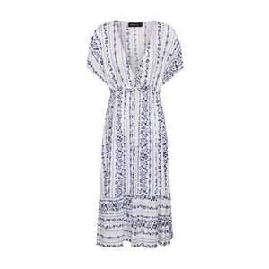 MINKPINK Letné šaty biela vyobraziť