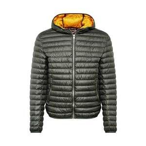 Colmar Prechodná bunda 'Floid' zelená / oranžová vyobraziť