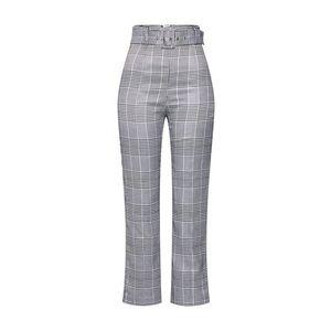 Bardot Nohavice sivá vyobraziť