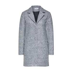 ONLY Prechodný kabát 'onlARYA MELANGE COAT OTW' svetlosivá vyobraziť