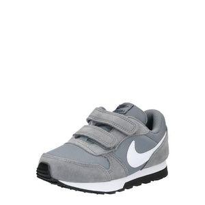 Nike Sportswear Tenisky 'MD RUNNER 2 (TDV)' sivá vyobraziť