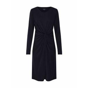 OBJECT Letné šaty čierna vyobraziť