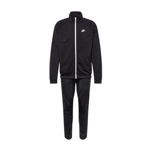 Nike Sportswear Tepláková súprava čierna vyobraziť