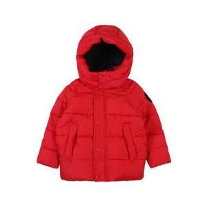 GAP Zimná bunda červené vyobraziť