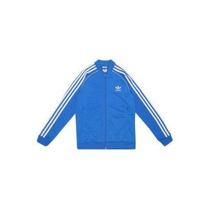 ADIDAS ORIGINALS Prechodná bunda 'Superstar Top' modré vyobraziť