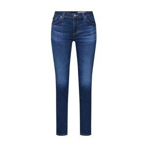 AG Jeans Džínsy 'Prima Ankle' modrá denim vyobraziť