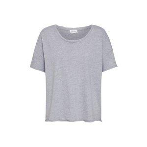 AMERICAN VINTAGE Tričko 'SON36BH19' biela vyobraziť