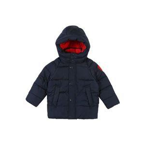 GAP Zimná bunda námornícka modrá vyobraziť