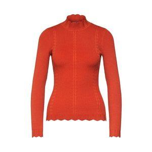 Fashion Union Sveter 'GINGY' oranžová vyobraziť