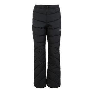 JACK WOLFSKIN Športové nohavice 'ATMOSPHERE' čierna vyobraziť