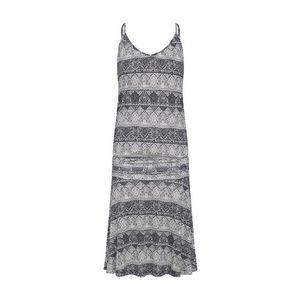 LASCANA Plážové šaty 'DR37197C_LS' tmavosivá vyobraziť
