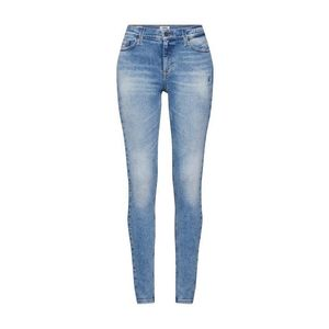 Tommy Jeans Džínsy 'NORA' modré vyobraziť