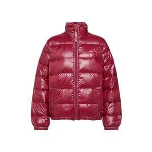 LEVI'S Prechodná bunda 'FRANCINE' červené vyobraziť
