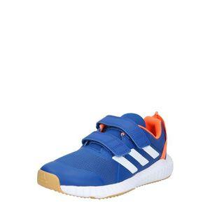 ADIDAS PERFORMANCE Športová obuv 'FortaGym CF K' modré vyobraziť