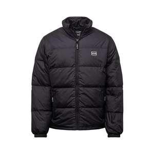 LEVI'S Zimná bunda 'COITDOWNPUFFER' čierna vyobraziť