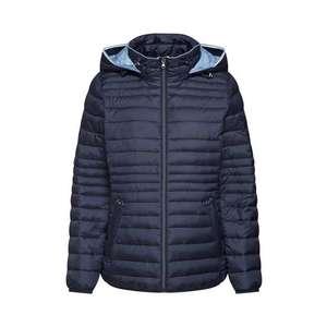 ESPRIT Prechodná bunda '3M Thinsulate' námornícka modrá vyobraziť
