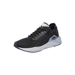 PUMA Bežecká obuv 'Cell Plasmic' čierna / biela vyobraziť