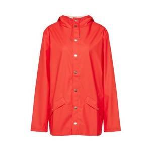 RAINS Funkčná bunda červené vyobraziť