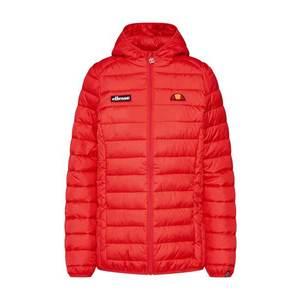 ELLESSE Prechodná bunda 'Lompard' červené vyobraziť