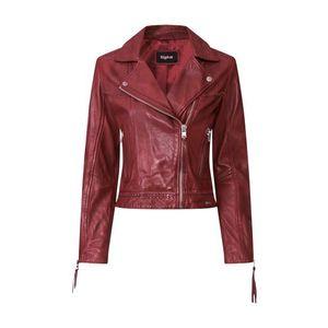 Tigha Prechodná bunda 'Salena' červené vyobraziť