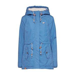 Ragwear Prechodná bunda 'MONADIS' nebesky modrá vyobraziť