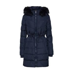 Zimná bunda TOMMY HILFIGER vyobraziť