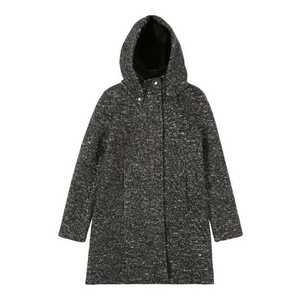 KIDS ONLY Kabát tmavosivá vyobraziť