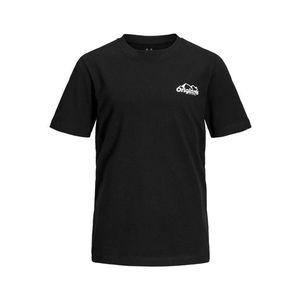 Jack & Jones Junior Tričko čierna vyobraziť